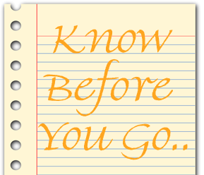 know-before-you-go