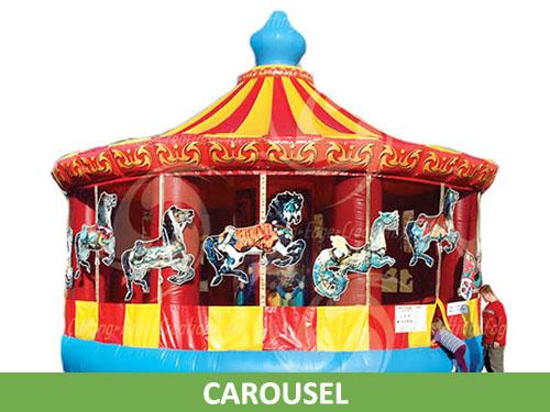 Carousel500