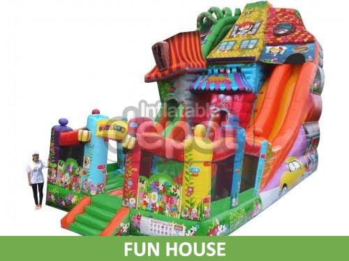 Fun House500