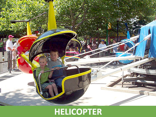 Helicopter500