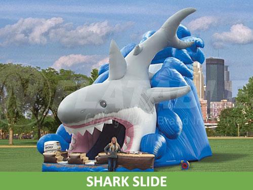 Shark Slide500