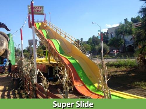 SuperSlide500