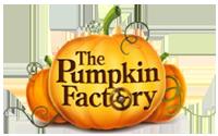 The Pumpkin Factory Logo
