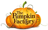 The Pumpkin Factory Logo